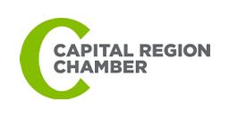 Capital Region Chamber of Commerce logo