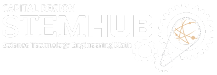 Capitla Region STEM Hub logo